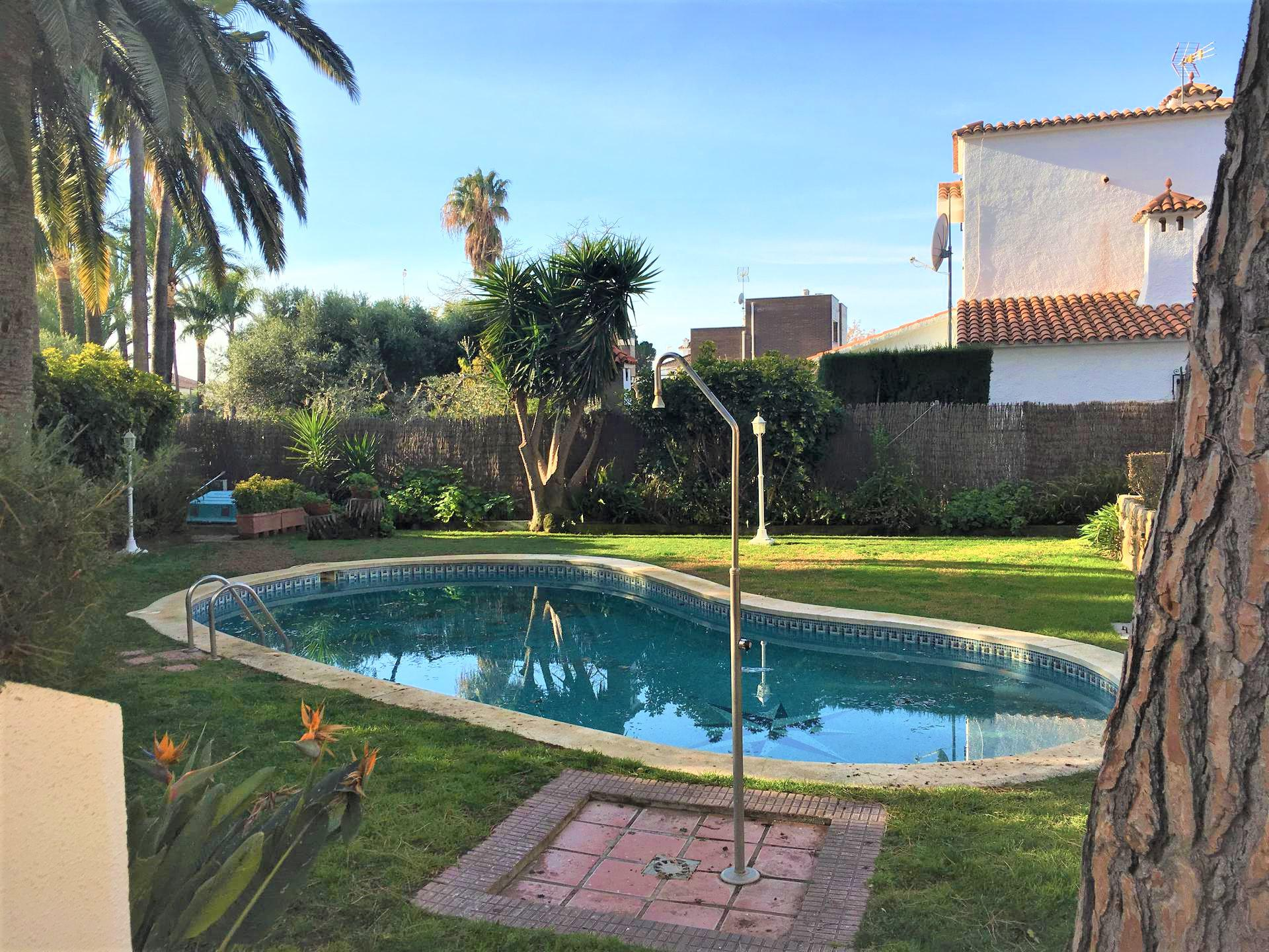 House -                                       Cambrils -                                       2 bedrooms -                                       0 persons