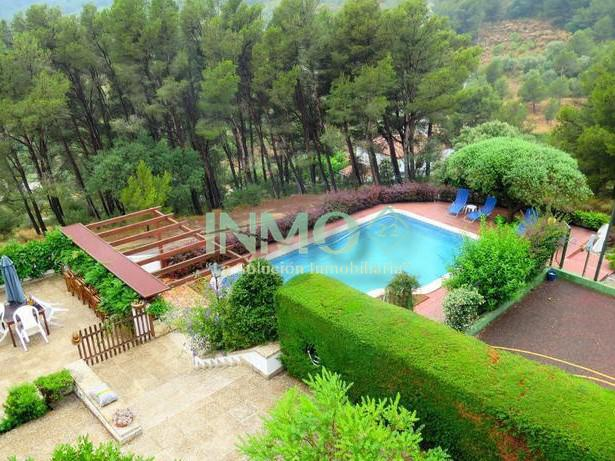 House -                                       Riudecanyes -                                       4 bedrooms -                                       0 persons