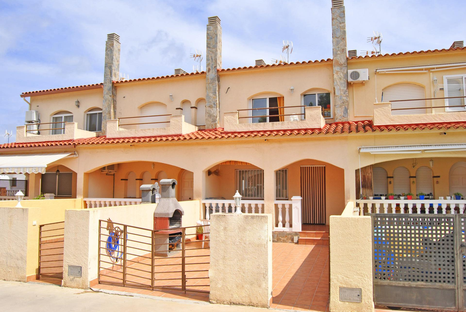 House -                               Mont-roig -                               2 bedrooms -                               0 persons