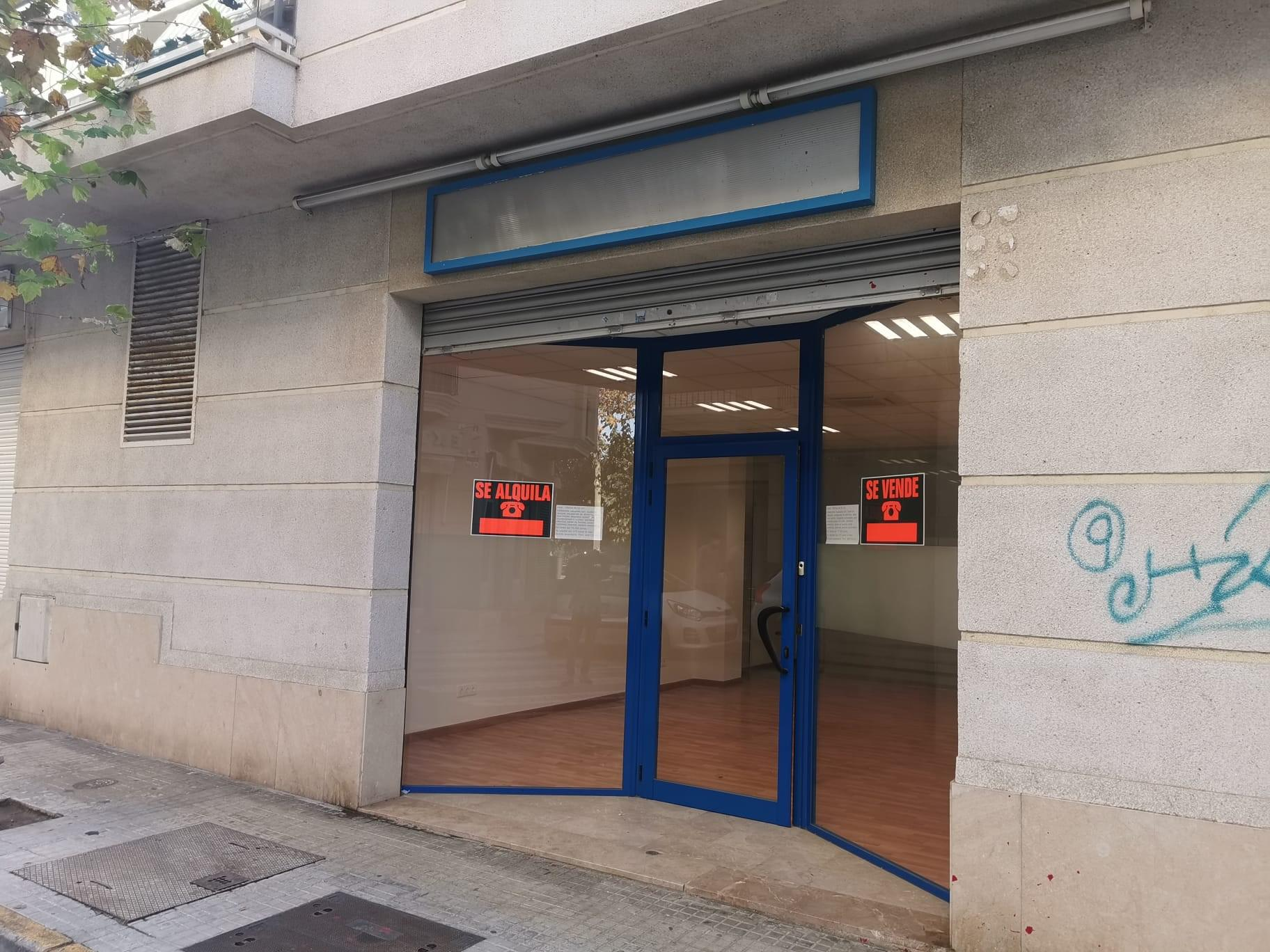 Business office -                                       Cambrils -                                       0 bedrooms -                                       0 persons