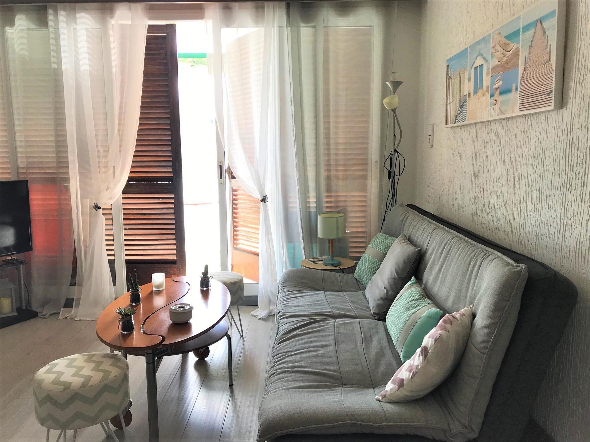 Apartment -                                       Cambrils -                                       2 bedrooms -                                       6 persons