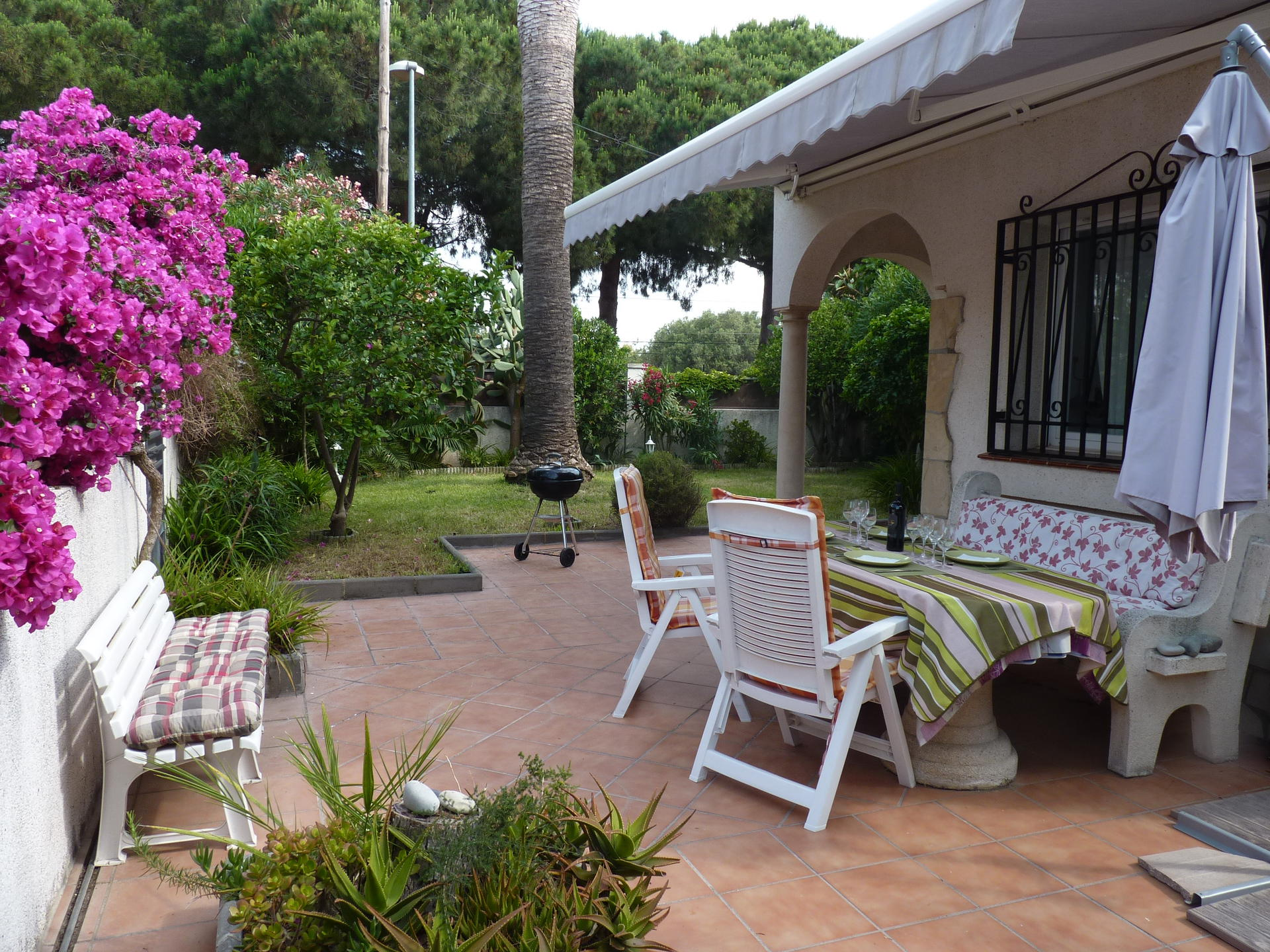House -                                       Cambrils -                                       3 bedrooms -                                       8 persons