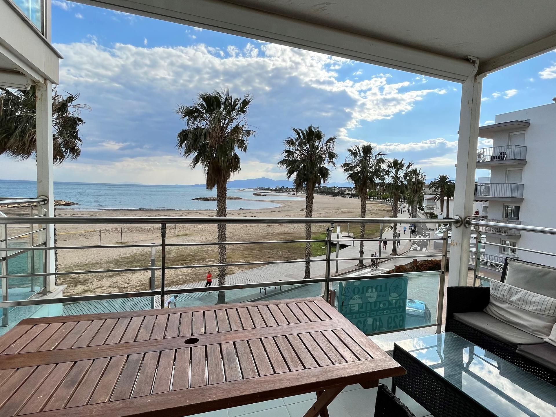 Apartment -                                       Cambrils -                                       1 bedrooms -                                       4 persons