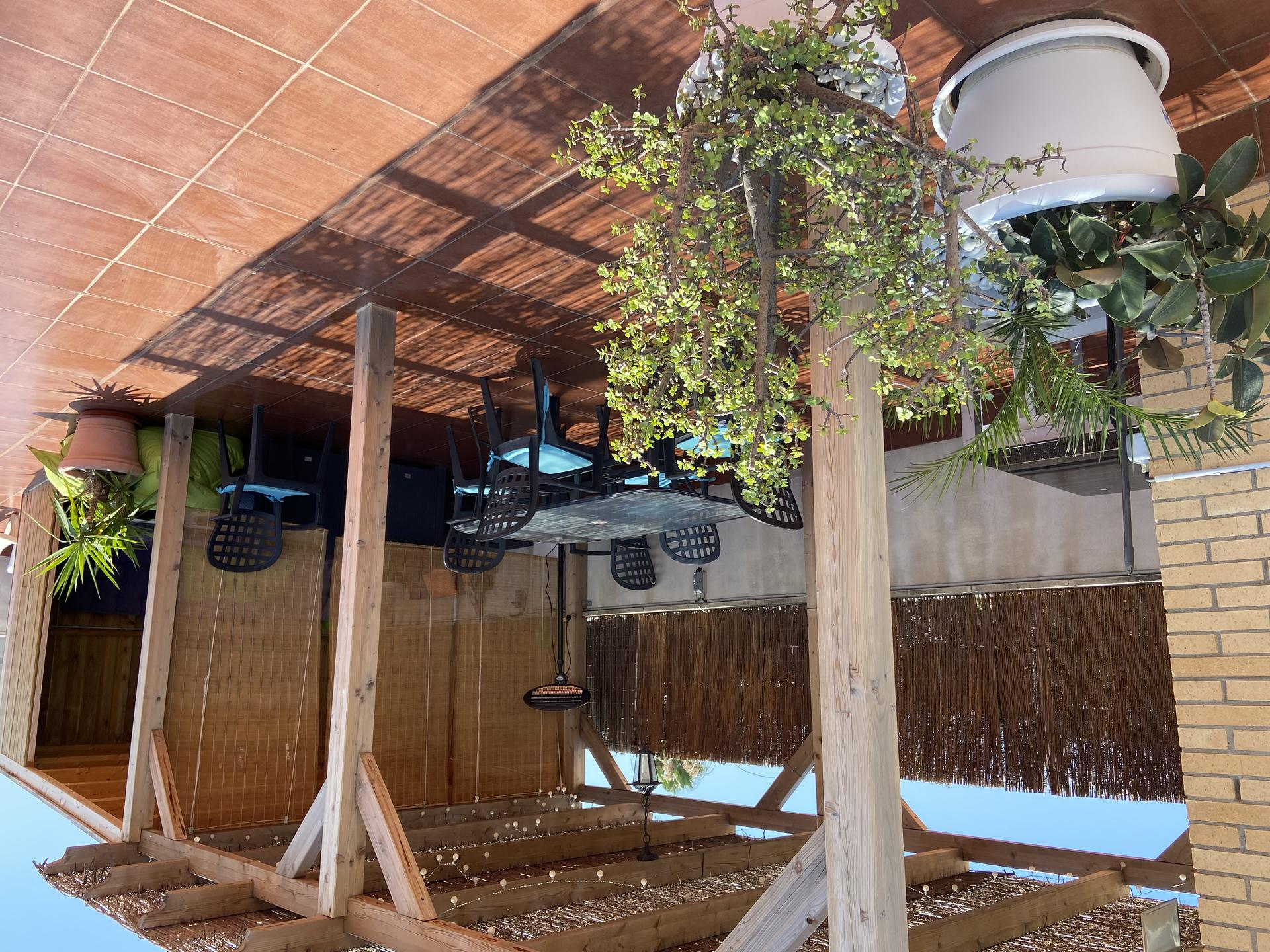 Penthouse -                                       Cambrils -                                       2 bedrooms -                                       5 persons