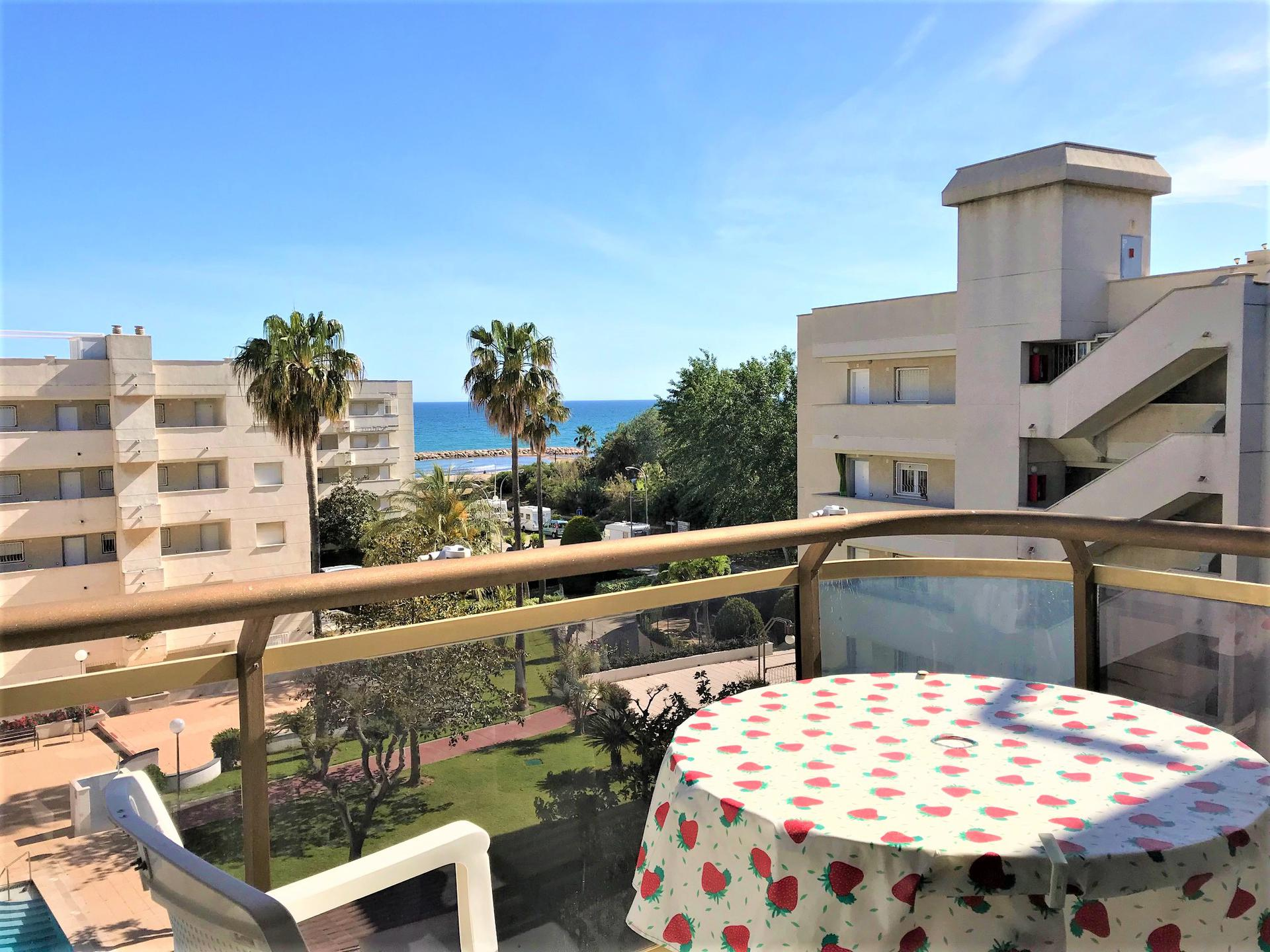Penthouse -                                       Cambrils -                                       1 bedrooms -                                       4 persons