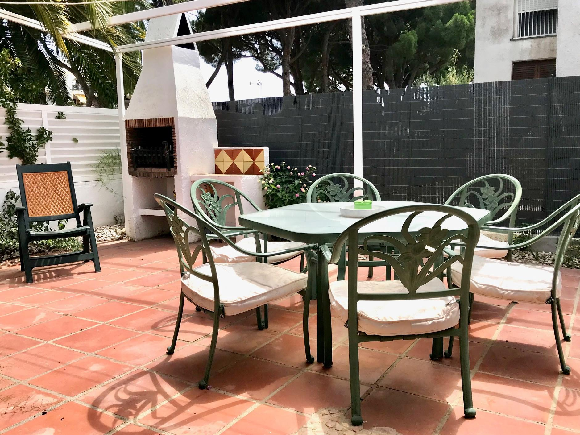 Semidetached house -                                       Cambrils -                                       3 bedrooms -                                       6 persons