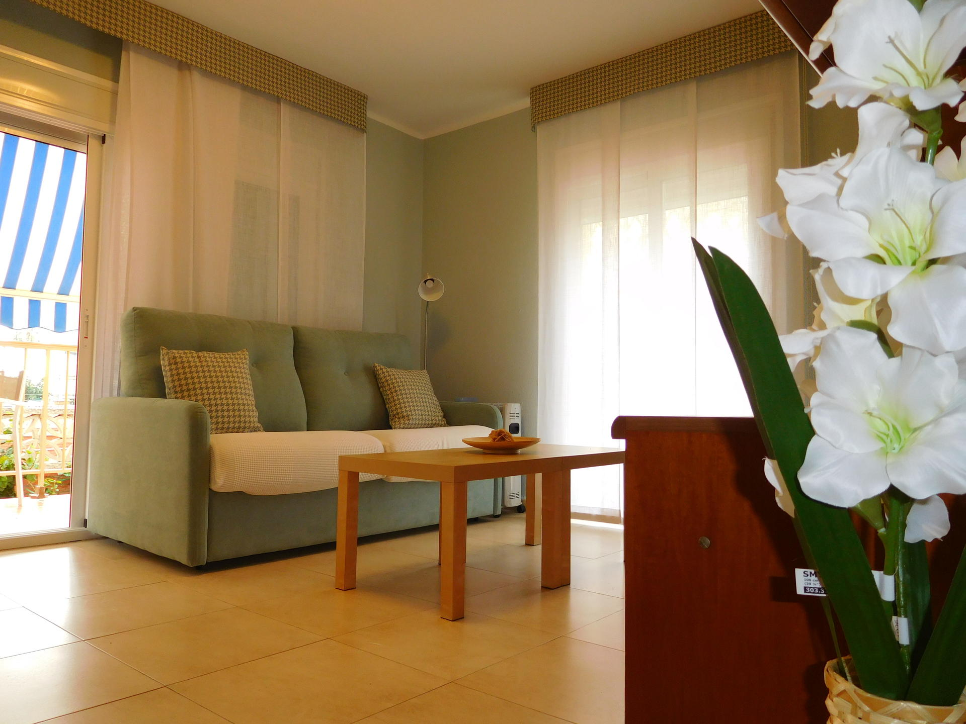 Apartment -                                       Cambrils -                                       2 bedrooms -                                       4 persons