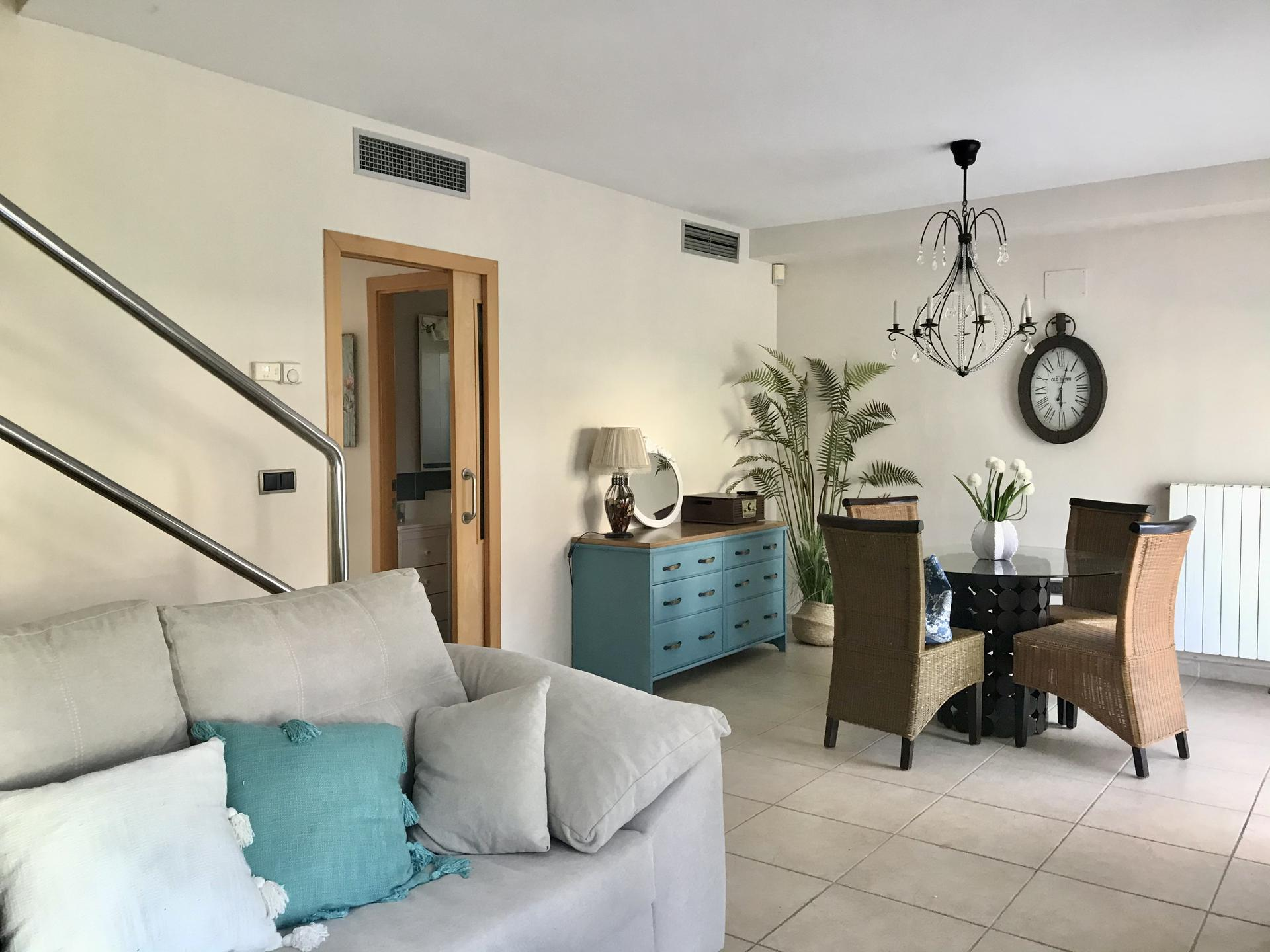 House -                                       Cambrils -                                       3 bedrooms -                                       6 persons