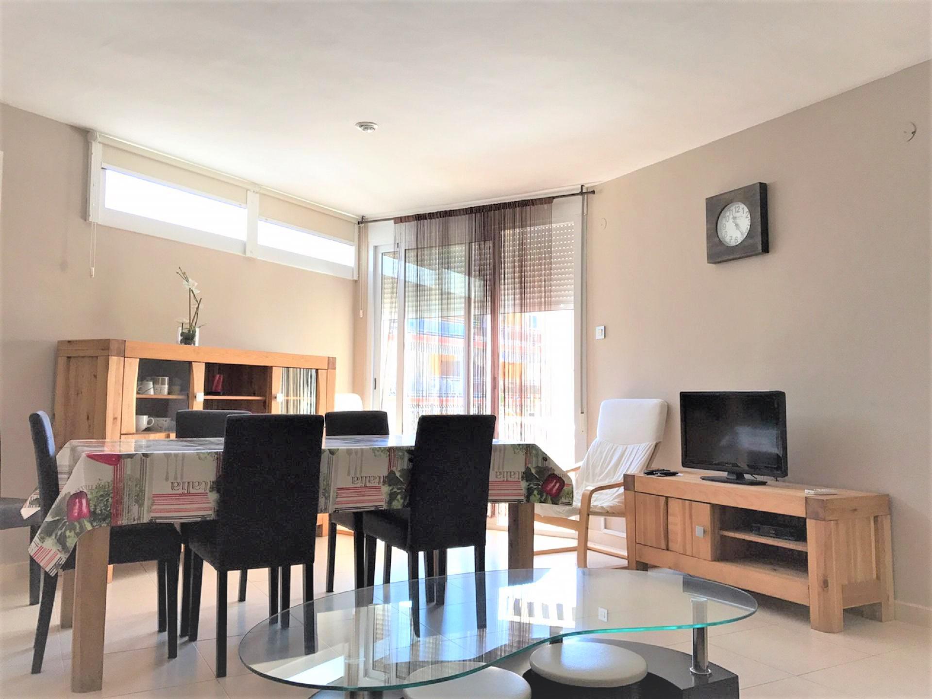 Apartment -                                       Cambrils -                                       2 bedrooms -                                       5 persons