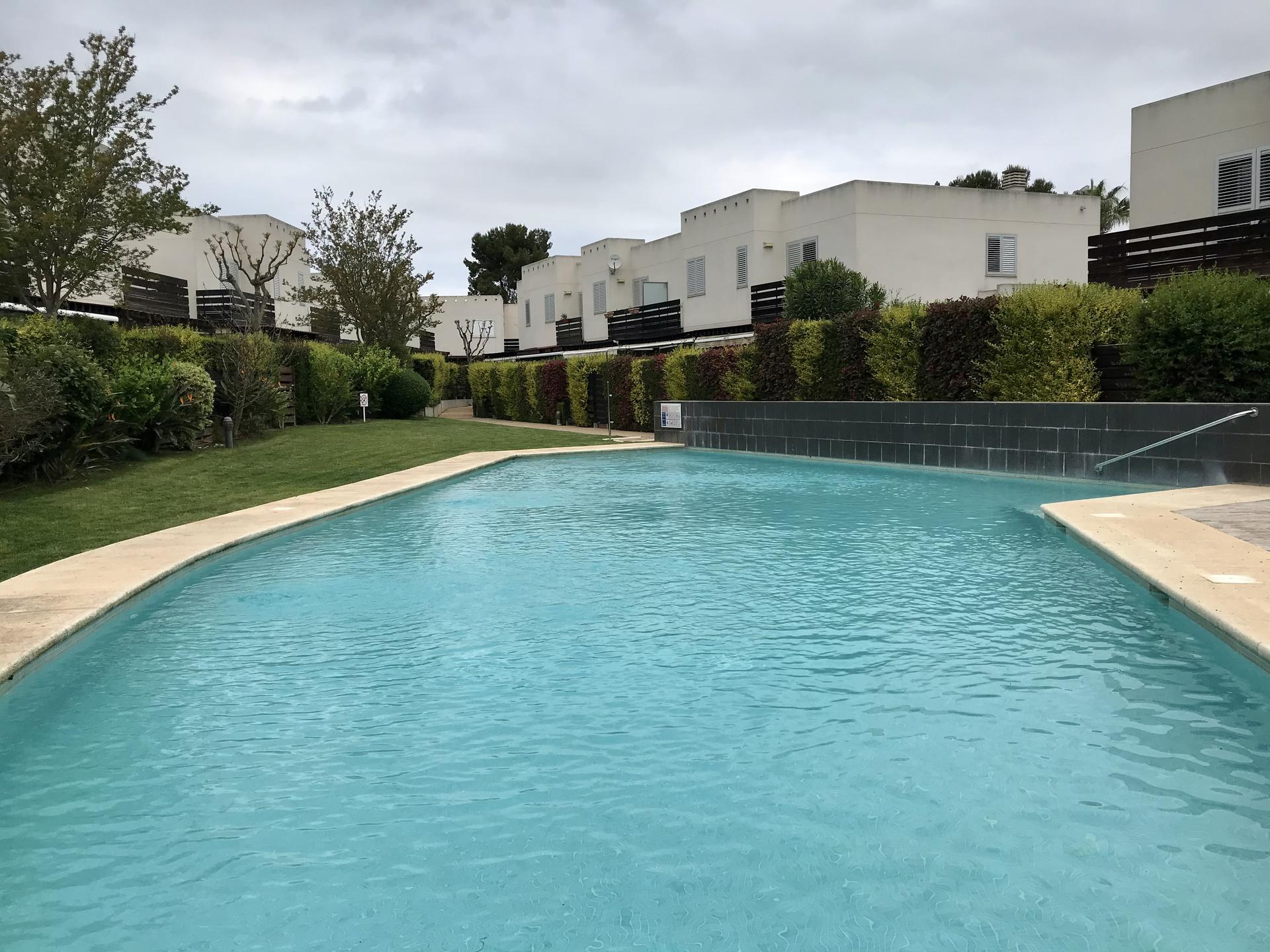 House -                                       Mont-roig Del Camp -                                       3 bedrooms -                                       6 persons