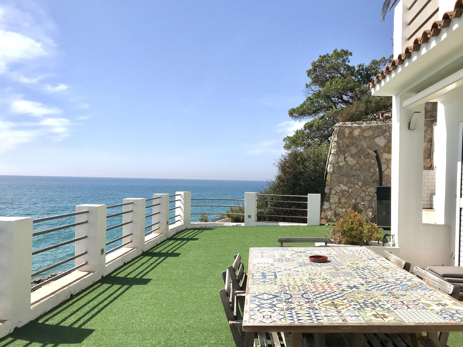 House -                                       Salou -                                       3 bedrooms -                                       6 persons